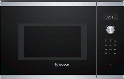 Bosch Einbau-Mikrowelle BEL554MS0