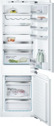 Bosch Einbau-Kühlkombination KIN86AF30