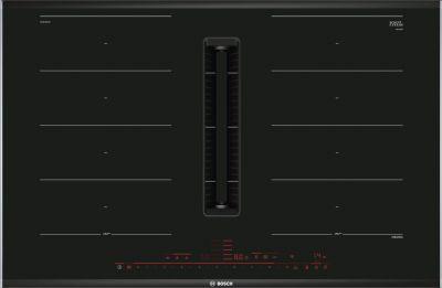 Bosch Induktions-Kochfeld m. Abzug PXX875D67E
