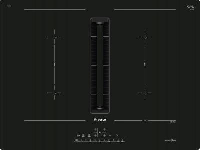 Bosch Induktions-Kochfeld m. Abzug PVQ721F25E
