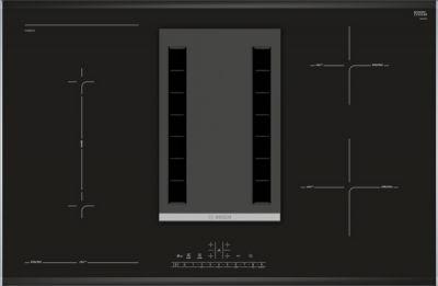 Bosch Induktions-Kochfeld m. Abzug PVS895F25E