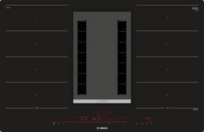 Bosch Induktions-Kochfeld m. Abzug PXX801D33E